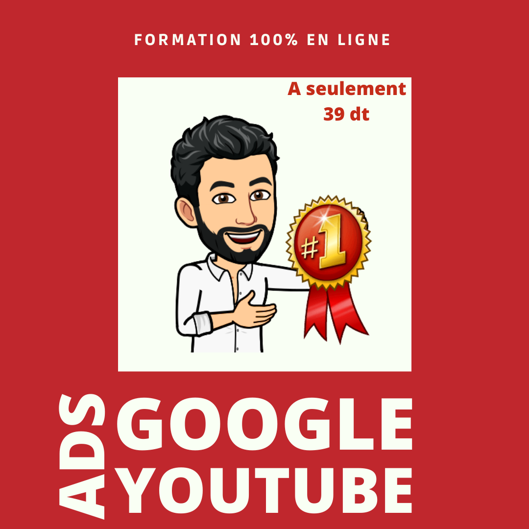 Formation Google YouTube Ads